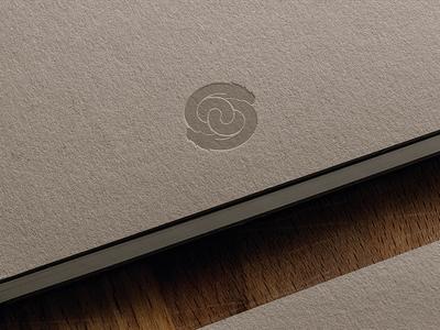 Giuseppe Soncin - Personal Brand - NoteBook chinese medicine wellness letterpress typedesign body and mind pharmacy massage shiatsu dragon symbol logo design branding