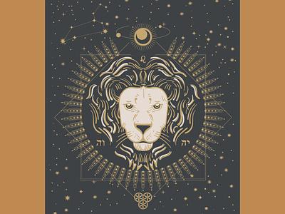 Lion Animal Totem spirit animal art animal sacred geometry interpretation lioness lion dream totem white amulet charm talisman symbol zodiac signs amulet spiritually lion symbolism signs spirit