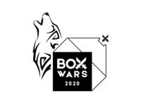 Box Wars 2020 Logo birthday fun boxwars logo