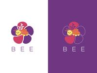 Bee Illustration