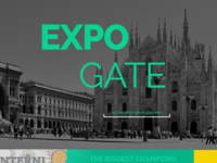 EXPO GATE CONCEPT