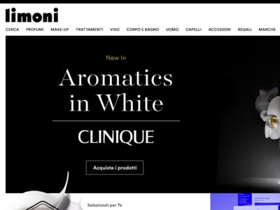 Limoni e-commerce contest