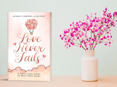 Love never fails book cover design ebook design 3d artist 3d art behance webdesign website ebook web kindle book 3d book cover ebook cover design illustration books design ebook cover book cover design book cover kindlecover