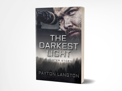 The Darkest Light Book Cover