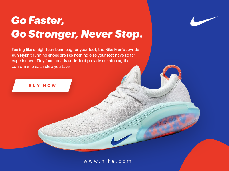 Social Media Shoe Ad By Chandan Goswami On Dribbble