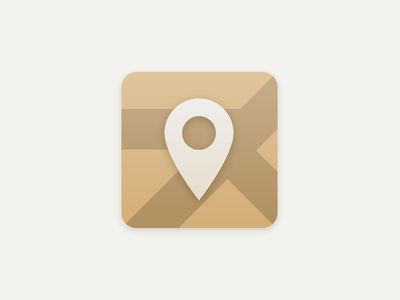 Locate Device pin icon road avira security