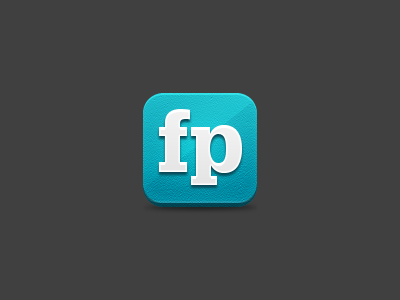 App Icon iphone app icon