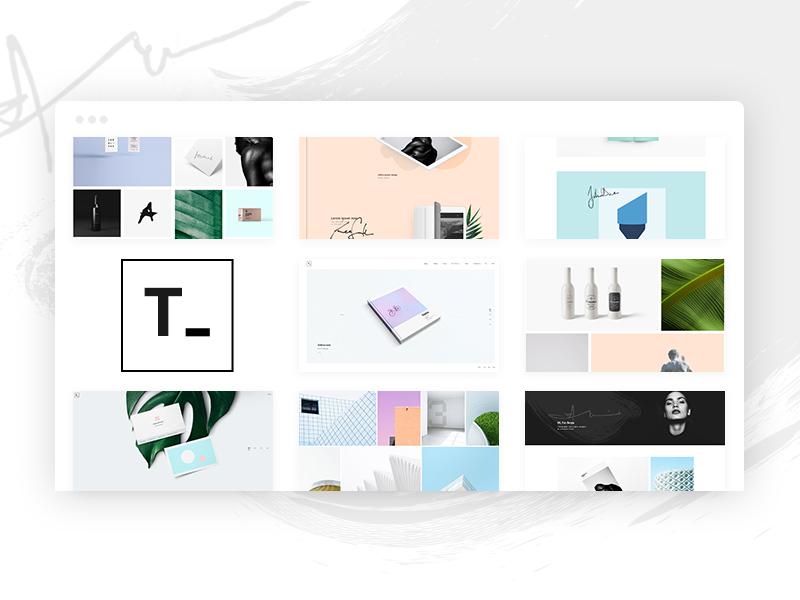 Tamashi split slider portfolio pinterest masonry horizontal scroll grid portfolio full screen freelancer portfolio freelance designer portfolio designer design studio creative agency agency portfolio design