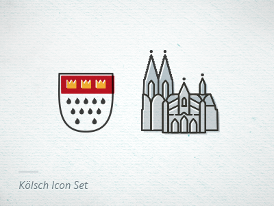 Kolner Dom Designs Themes Templates And Downloadable Graphic Elements On Dribbble