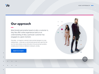 Our Approach - web graphic