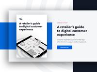 Customer Experience eBook