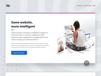 Digital Assistant - web graphic
