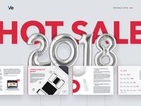 Hotsale Report 2018