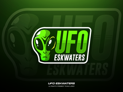 UFO Eskwaters