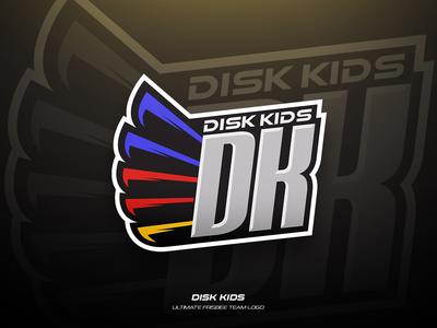 Disk Kids