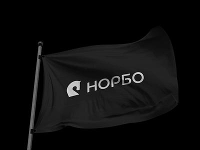 Norbo identity branding horse equestrian identity vector logotype logodesign minimal logo design