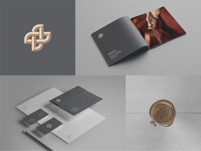 Emchi branding cross medical brand design logodesign logotype logo visual identity identity design branding