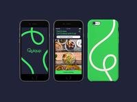 Quiqup Iphone