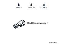 Bird Conservancy ! logo