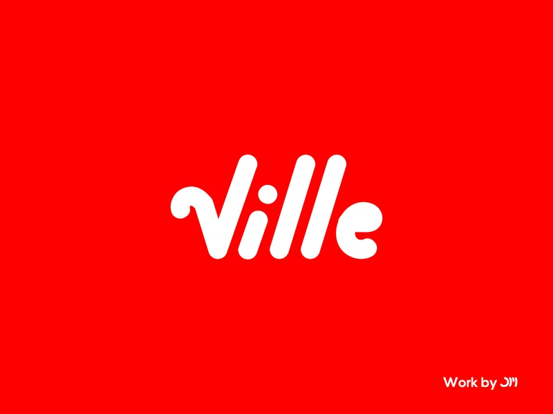 Ville Logotype