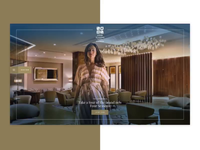 The Four Seasons Hotel Cyprus animated concept