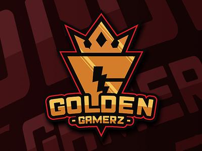 GoldenGamrez logo