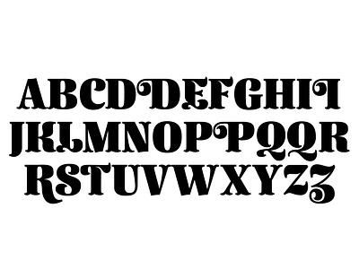 Ouija UC set w/ alternates typejam london typejam teamwork glyphsapp typography type design type