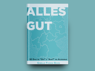 Alles Gut - Book Cover