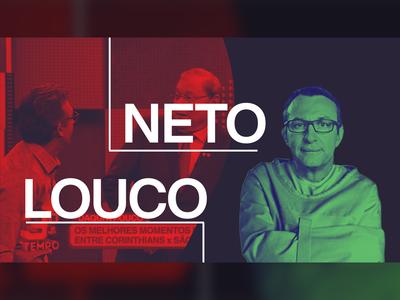 Milton Neves - Youtube Thumbnail