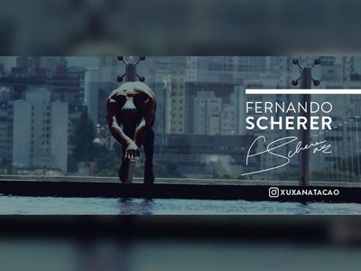 Fernando Xuxa Scherer - Cover