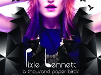 Pixie Bennett Album Cover
