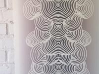 Mushroom wallpaper by Design Mate