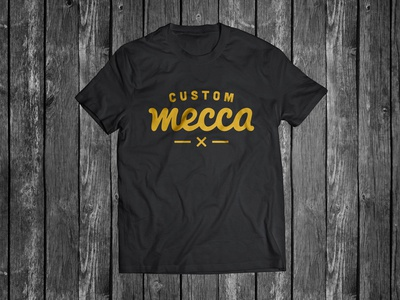 Custom Mecca