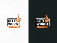 City Wurst Identity