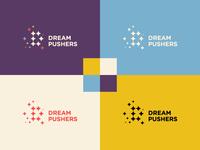 Dream Pushers Identity