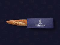 Matriosca Baguette Bag
