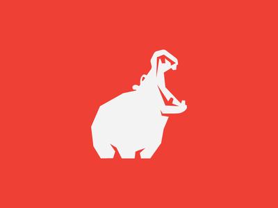 Roaring Hippo