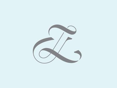 Erika Lauren Logo Monogram