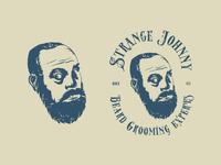 Strange Johnny