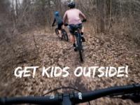 Mountain bike Instagram series