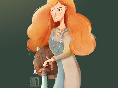 Viking La Chica