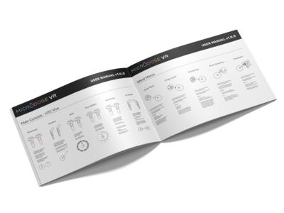 VR User Manual