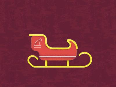 Santa claus sleigh | 09