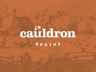Cauldron Broths animals farm chickens bones tasty pot cauldron organic soup broth