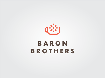 Baron Brothers Coffee plant cup roasters coffee brothers baron
