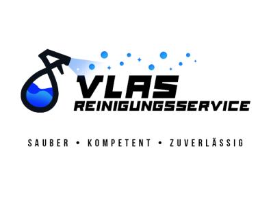 Cleaning Service Logo adobe branding logo illustration art dark designer new photoshop design