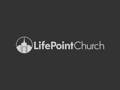 LifePoint Church Logo church logo