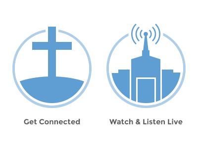 Church Icons (1 of 2) icons church