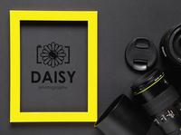 Daisy Photography Logo