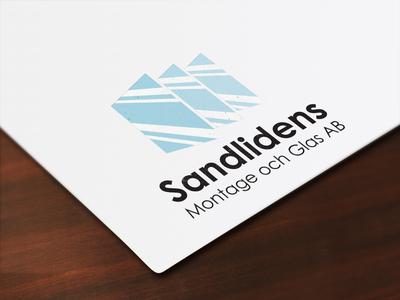 Sandlidens Montage och Glas AB
